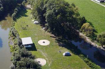 River Camp Altmühl